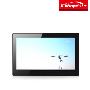 13 inch tablet pc with wall mount professional stand