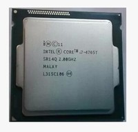 Intel Core I7 4765T CPU 2.0GHz LGA 1150 35W Stock