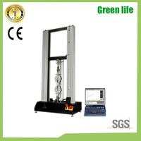 Tensile Tester It is the indispensable testing machine for physical properties testing Tensile Tester