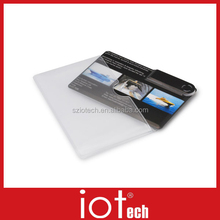 Iotech USB Flash Drive 8gb fancy with Free Logo Printing
