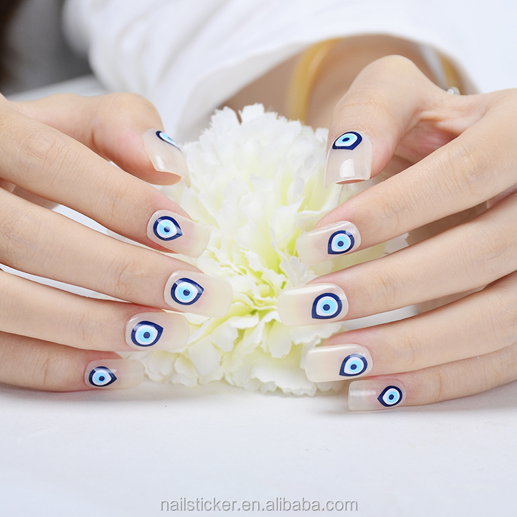 Nail Art Sticker, Nail Art Sticker Suppliers and Manufacturers at ...