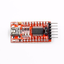 FT232RL FTDI USB TTL Serial Adapter Module Arduinos <span class=keywords><strong>Cổng</strong></span> Mini 3.3 V 5 V