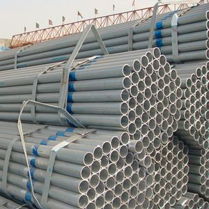 Deflexe Flanged Nestable Pipe Corrugated Galvanized Steel Pipe Culverts