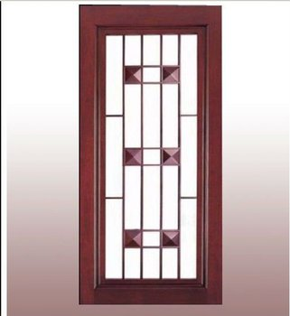 Half Gl Interior Wood Doors