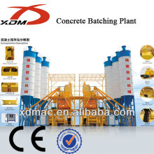 Full Automatic Precast Concrete Plant 120m3/h Batching Plant Price