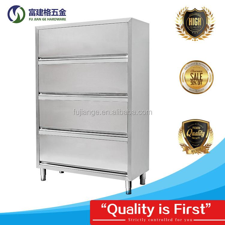 Finden Sie Hohe Qualität Edelstahl Küchenschublade Hersteller und ...