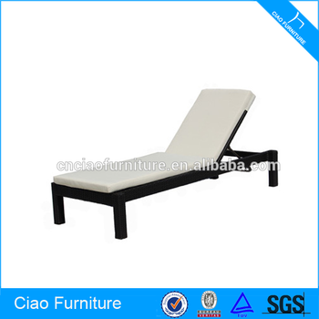 Outdoor Rattan Chaise Lounge Beach Chair  sc 1 st  Alibaba : chaise lounge beach chair - Sectionals, Sofas & Couches
