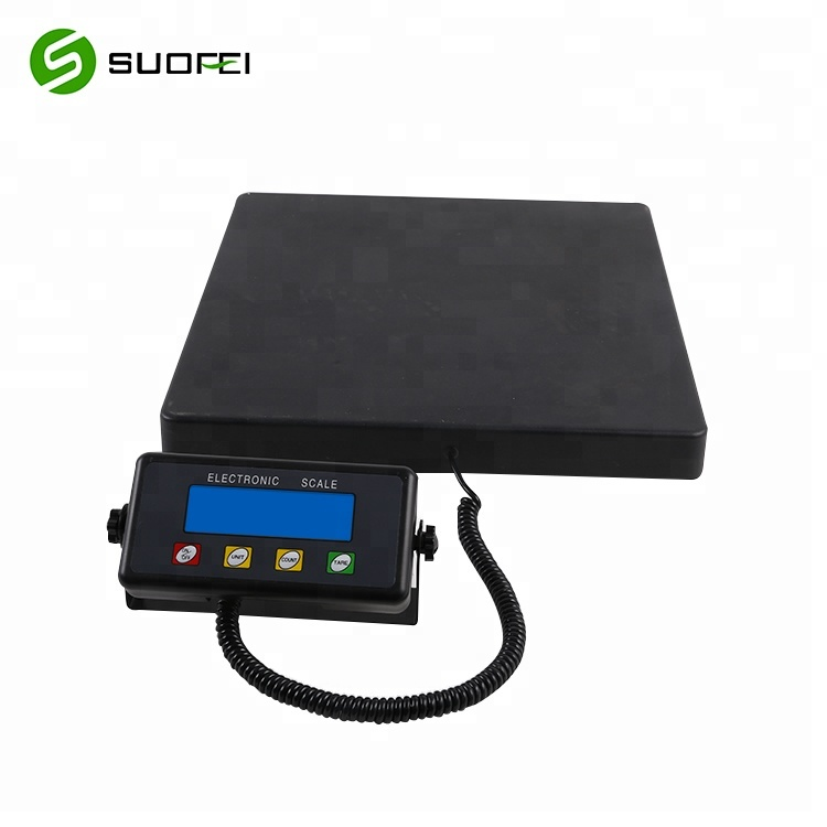 Factory price smart OEM digital platform postal beehive electric smart weight postal scale