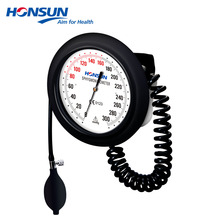 HONSUN HS-60D ABS Wall Mounted Type Aneroid Sphygmomanometer
