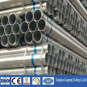 Galvanized Iron Pipe Size Chart - Buy Galvanized Iron Pipe,Galvanized Pipe  Size Chart,Galvanized Pipe Product on Alibaba com