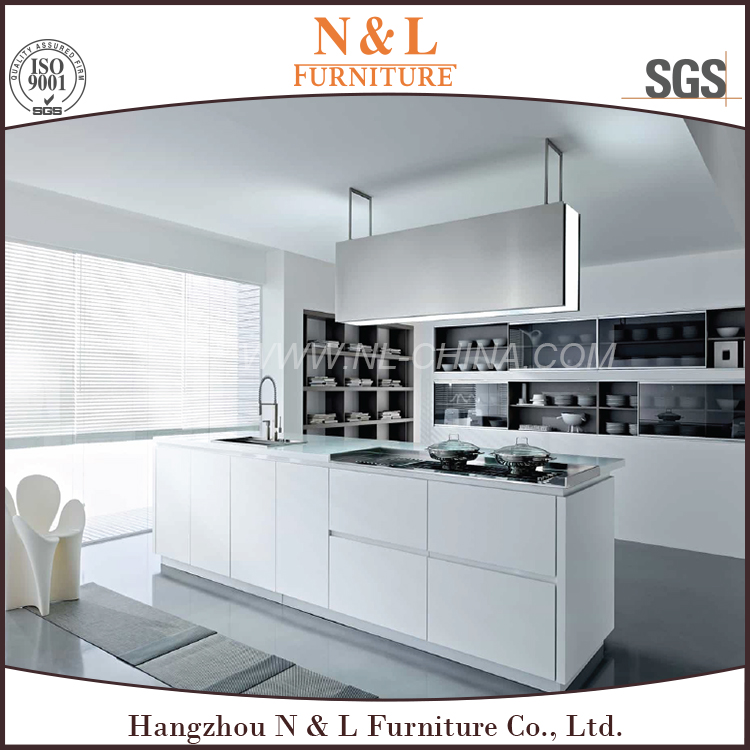 Import Furniture High Quality Customized Design Free Used Kitchen <strong>Cabinets</strong>