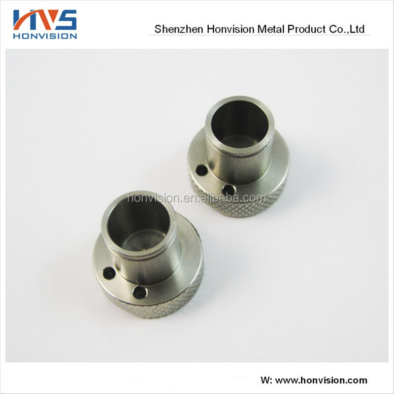 Shenzhen OEM Manufacturer of High Quality Knurled Thumb Nuts