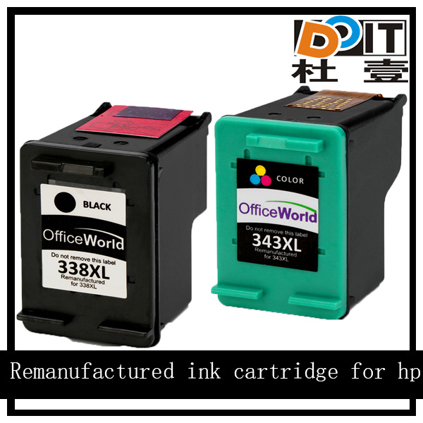 world best selling products oem products 338 343 remanufactured ink cartridge