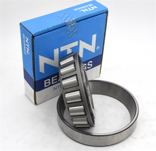 High Speed Bearing NTN 27687/20 Tapered roller bearing  4T-27687/27620 Bearing size 82.55*125.413*25.4mm