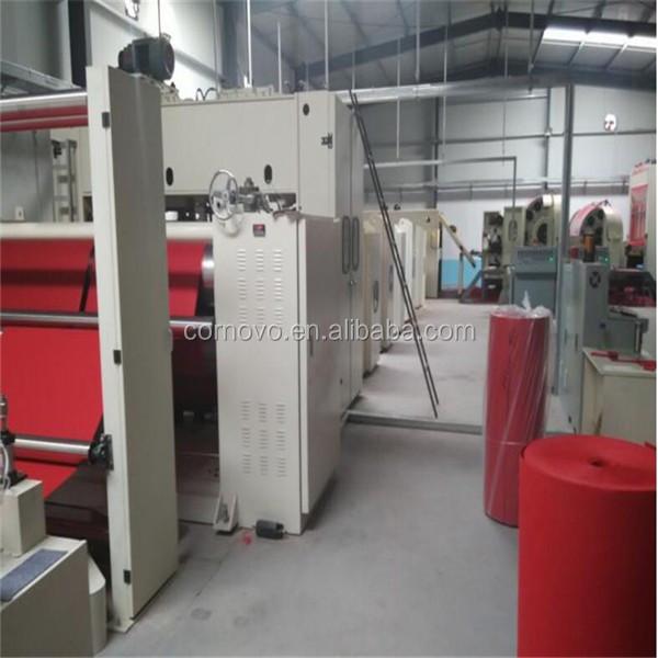 China Manufacturer Needle Punched Polyester Felt And Acrylic Felt ...
