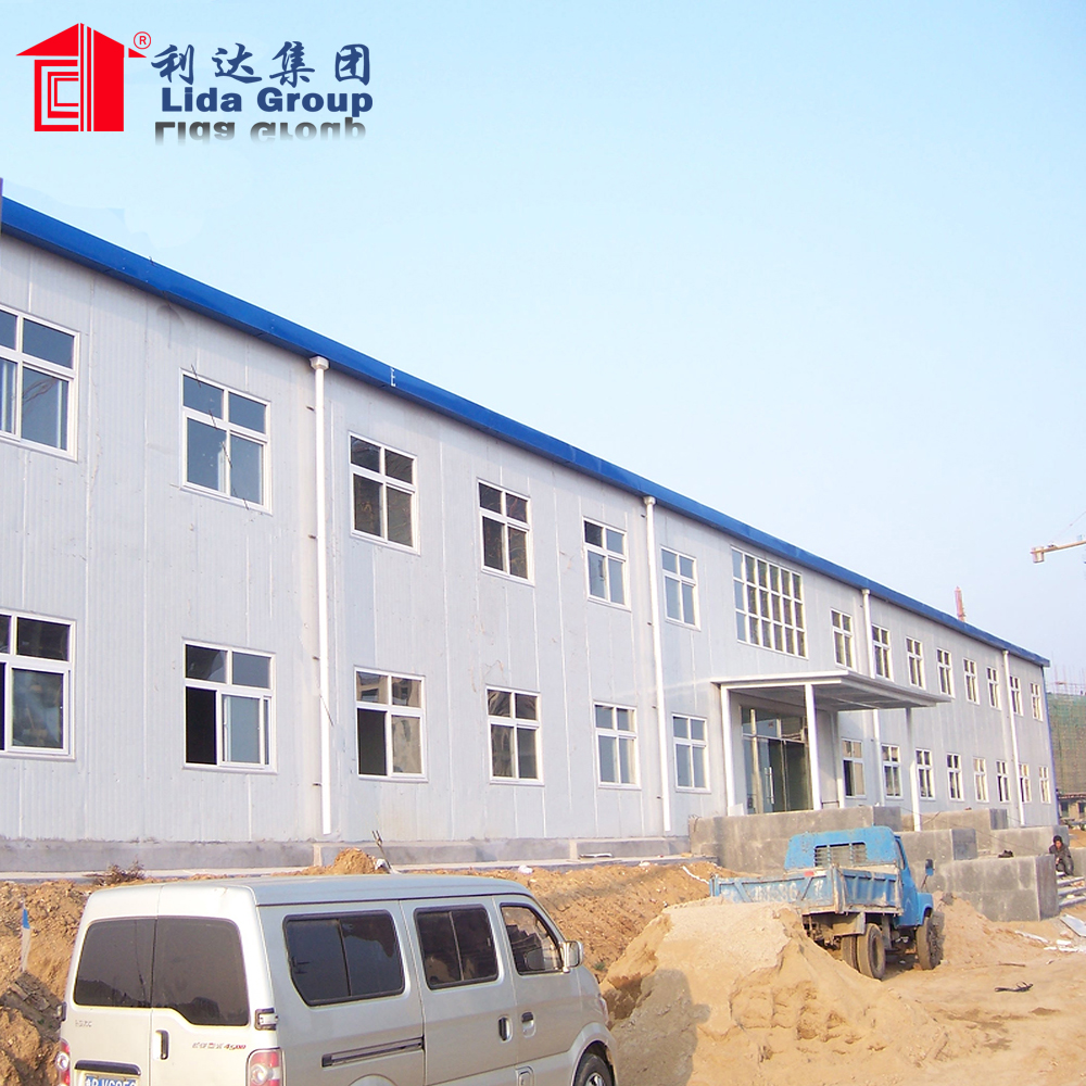 Light Steel Frame House, Light Steel Frame House Suppliers and ...