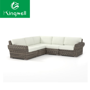 Rattan 2 Seater Sofa Set Supplieranufacturers At Alibaba