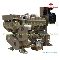 Brand New Cummin NTA855-M Marine Diesel Engines