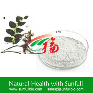 100% pure natural water soluble Resveratrol for health drinks