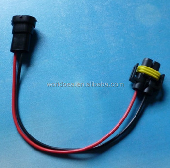 h8 h9 h11 wiring harness car wire connector cable sockets plug H11 Wiring Harness h8 h9 h11 wiring harness car wire connector cable sockets plug adapter for hid led foglight h11 wiring harness
