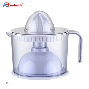 vegetable and fruit machine hand orange juicer machine electric citrus juicer