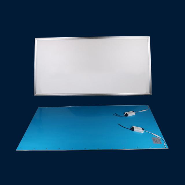 100~277 Vac Slim Led Ceiling Panel Ce Rohs Ul36w 40w 48w 60x60 Cm ...