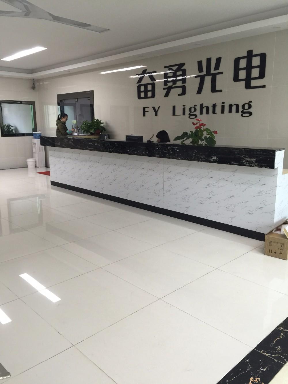 80w High Lumen Energy Modulation Circuit Led Flood Light