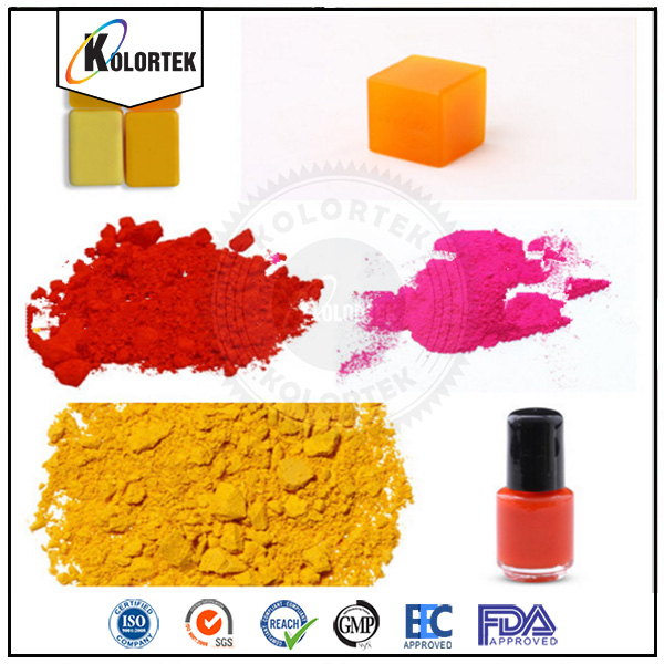Colorful organic D&C LAKE POWDER, aluminum powder for dyestuffs supplier