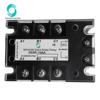 3SSR-10AA high power 10A input 90-250VAC output 24-480 AC 3 phase three phase ssr solid state relay