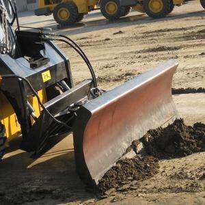 HCN 0309 grader attachment for tractor