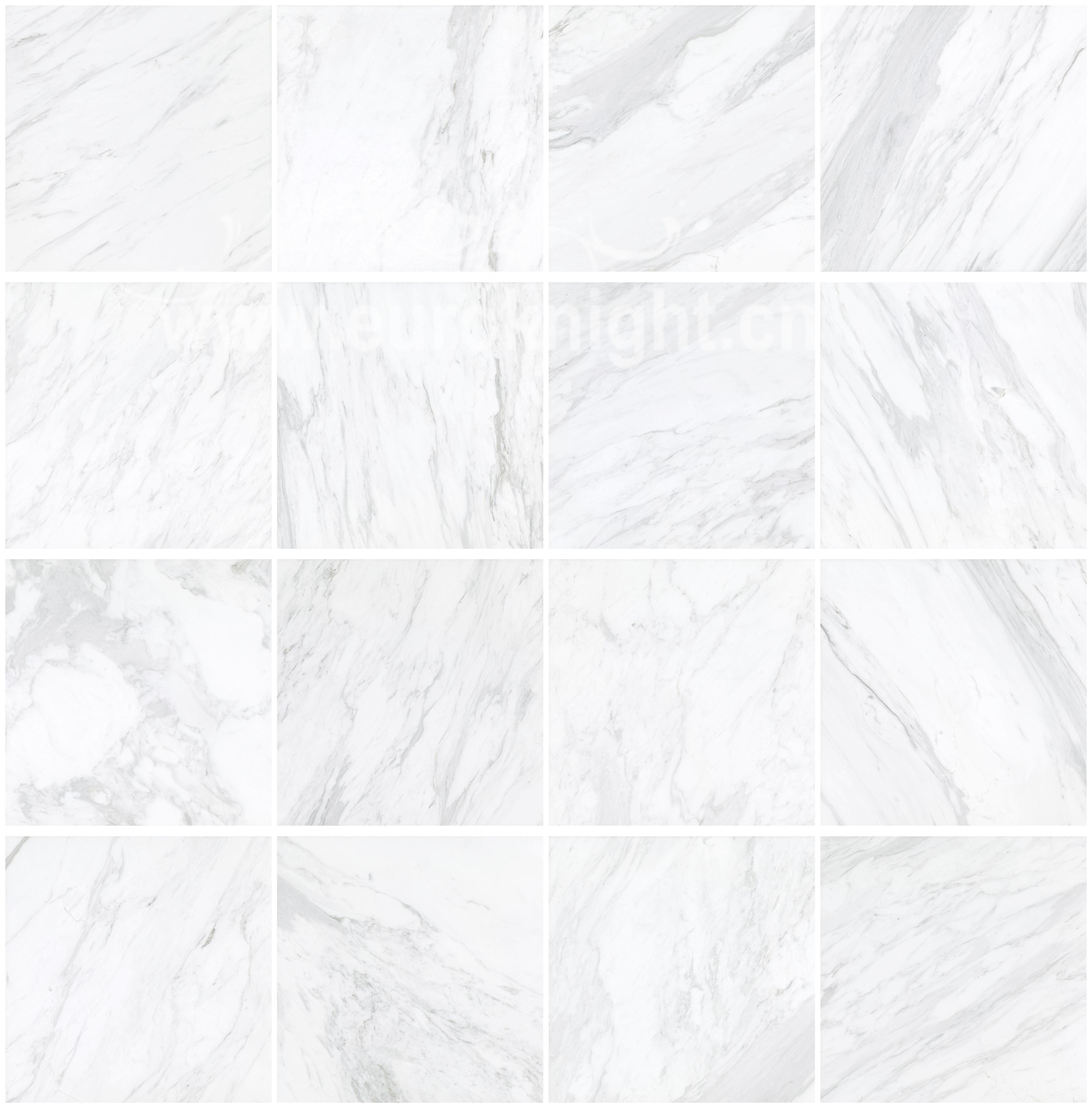 18x18 White 3d Picture Kerala Ceramic Floor Tile Price China Factory