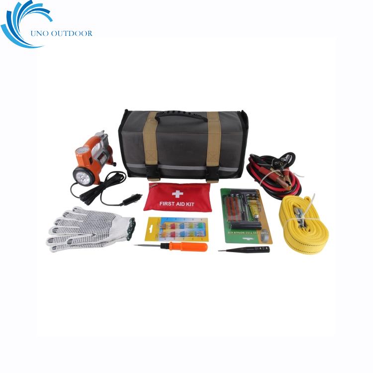 Hot Sale Auto Roadside Emergency Portable Gift Multi Tool Medical