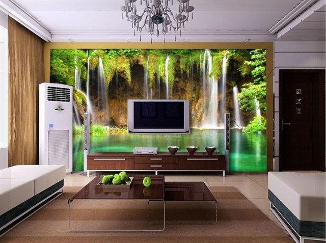 3d wandbilder 1 quadratmeter wandmalerei vinyl holz wallpaper schrank dbh7 in tapete kreis. Black Bedroom Furniture Sets. Home Design Ideas