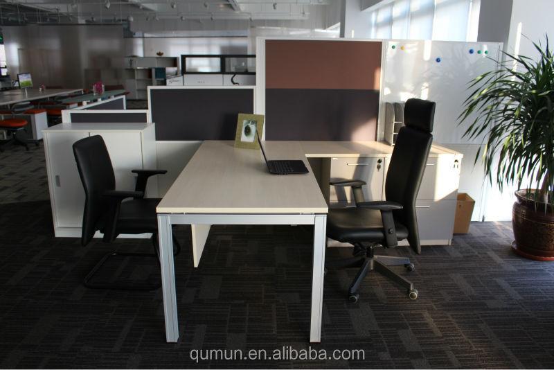 Chine fabricant vente chaude moderne nouveau design bureau poste