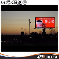 Hot Sale Product Digital Advertising Screens For Sale Led Display Big Screen Outdoor Advertising For Supermarket