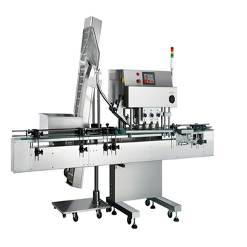 10% OFF factory sale automatic screw capping machine 008618964889586