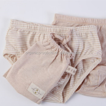 100% Organic Cotton Underwear For Kids Boys And Girls - Buy Organic ... a078ad406