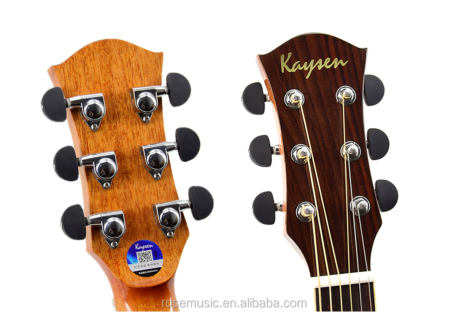 wholesale factory guitar china high quality handmade acoustic guitar and other guitar