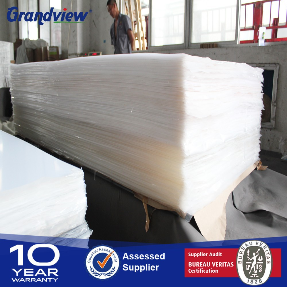 20mm high strength acrylic sheet swimming pool