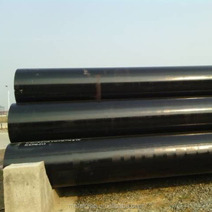 Carbon Steel Pipe API 5L X42 SCH STD 6M 1/72'' SSAW ERW for oil pipe api 5ct j55 steel pipe