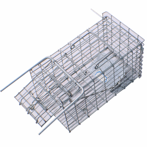 stainless steel mouse trap cage,stainless steel rat cage