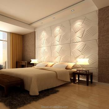 Interior Home Deco Cement Sheet Decorative