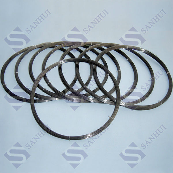 Pure Nickel Wire 0.025 mm Buyer 99.5% 99.9% /Nickel Wire Prices In Stock