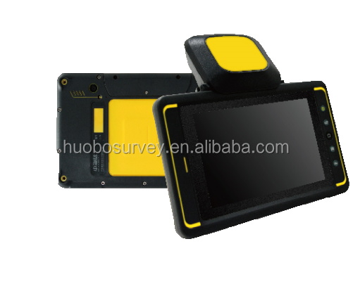 Surveying and Mapping High-accuracy GNSS Professional mobile GIS GPS tablet computer