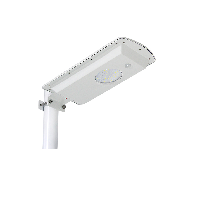 Integrated All in one Solar Street Light LED Solar Power Street Light 5W 6W 10W 20W 40W