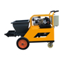 Electric Diesel energy automatic wall mortar spray machine Cement Sprayers