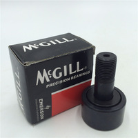 McGill bearing Cam follower needle roller bearing NUKR40