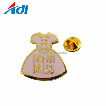 China manufacturers Custom Cheap Badge Metal Lapel Pins