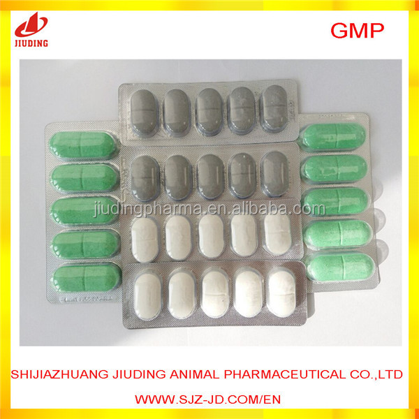 ivermectin pet bolus from veterinary medicine manufacturer