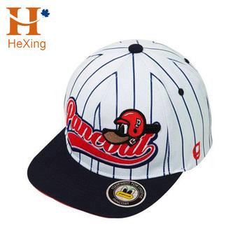 Flat Brim Golf Hats Ping Blank 9a70654726d